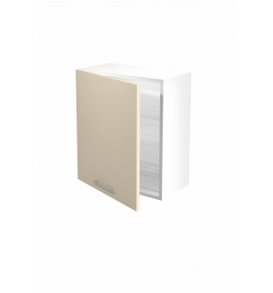 VENTO GC-60/72 top cabinet with drainer, color: beige