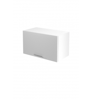 VENTO GO-50/36 hood top cabinet, color: light grey