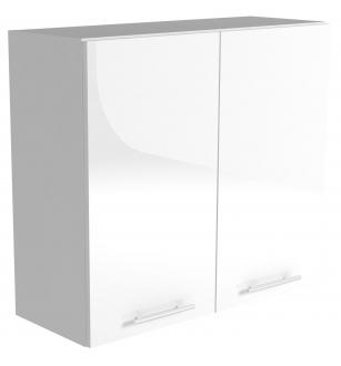 VENTO G-80/72 top cabinet, color: white