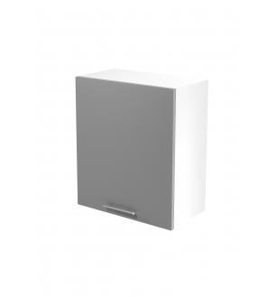 VENTO G-60/72 top cabinet, color: white / light grey