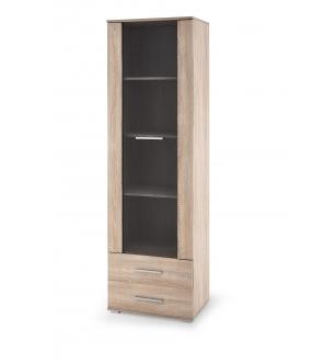 LIMA W1 cabinet sonoma oak
