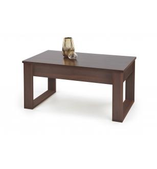 NEA c. table, color: dark walnut