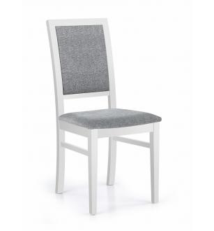 SYLWEK 1 chair color: white / Inari 91