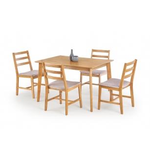 CORDOBA table + 4 chairs