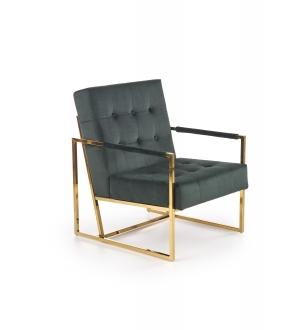 PRIUS l . chair, color: dark green