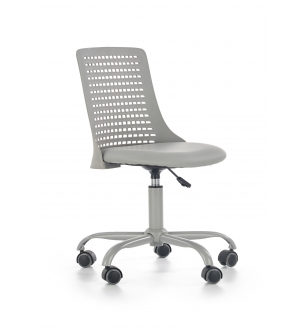 PURE o.chair, color: grey