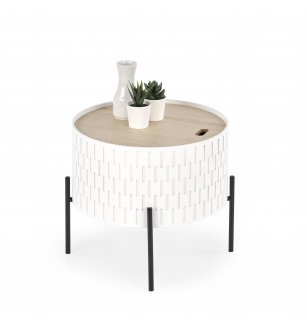 SINTRA c. table white