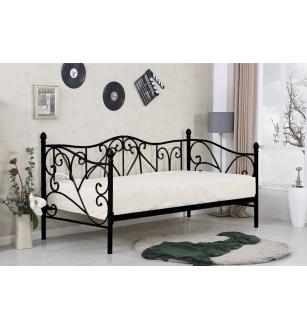 SUMATRA bed black