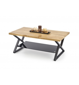 XENA rectangular c. table