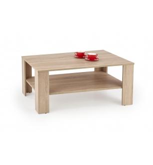 KWADRO c. table, color: sonoma oak