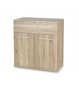 LIMA KM-1 chest, color: sonoma oak