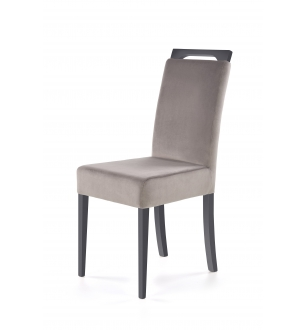 CLARION chair, color: antracit / RIVIERA 91