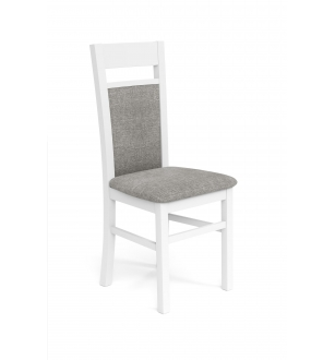 GERARD 2 chair color: white / Inari 91