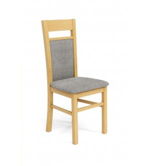 GERARD 2 chair color: honey oak / Inari 91