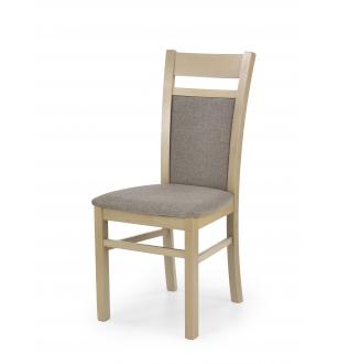 GERARD 2 chair color: sonoma oak / Inari 23