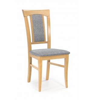 Medinė kėdė KONRAD medaus ąžuolas / Inari 91