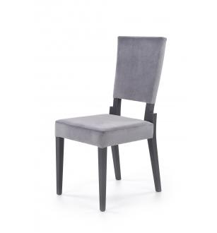 SORBUS chair, color: graphite / grey