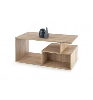 COMBO c. table, color: sonoma oak