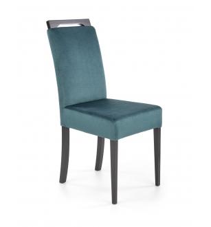 CLARION chair, color: black / MONOLITH 37