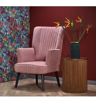 DELGADO chair color: pink
