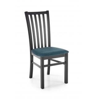 GERARD7 chair dark black / MONOLITH 37