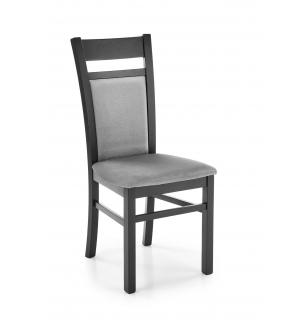 GERARD2 chair dark black / MONOLITH 85