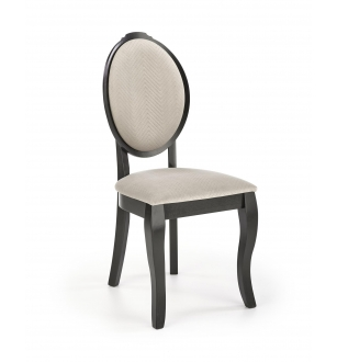 VELO chair, color: black/beige