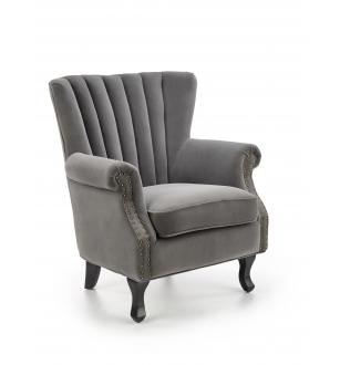 TITAN chair color: grey