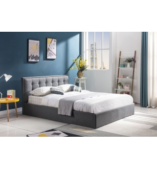 PADVA bed with bedding container
