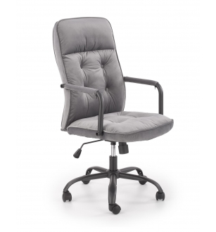 COLIN office chair grey