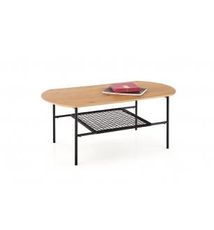 JACKSONA c. table golden oak / black