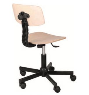 Pramoninė kėdė 0349
