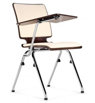 Kėdė su atliankiamu staliuku 0560