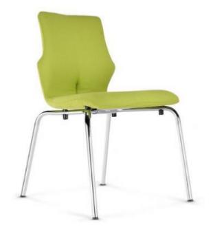 Lankytojo kėdė 0568