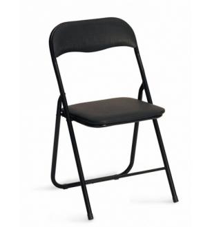 Kėdė K170 juoda