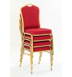Kėdė K66 mėlyna