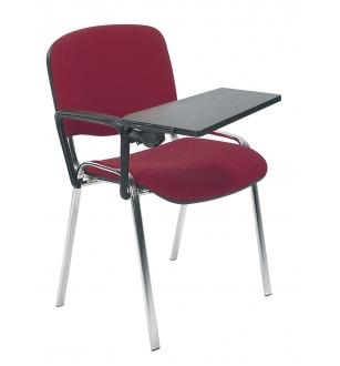 Kėdė su atliankiamu staliuku 0126