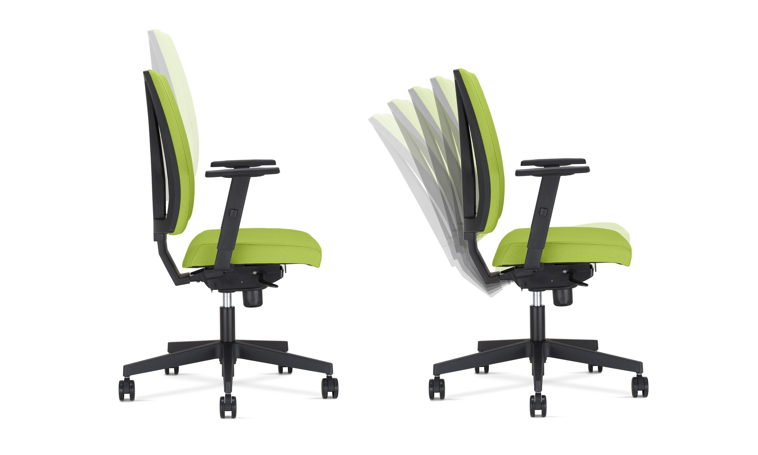 biuro kėdės navigo